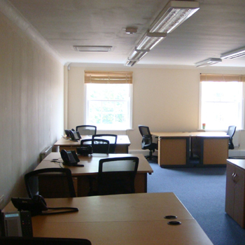 Office Spaces To Rent, Lower High Street, Watford, WD17, Main