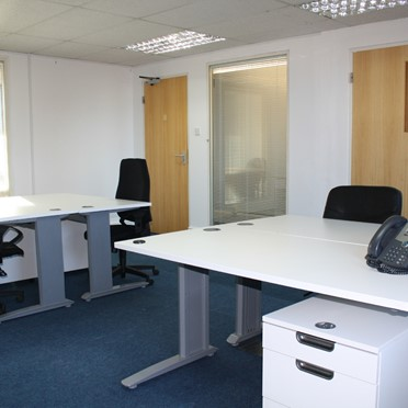 Office space in 5 Queens Street