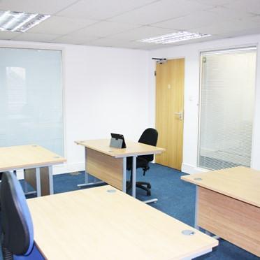 Office space in 5 Queens Street