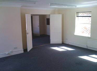 Office space in 33 Queens Terrace