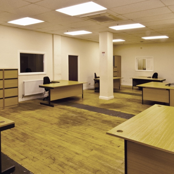 Office Spaces To Rent, Queensway, Rochdale, OL11, 2
