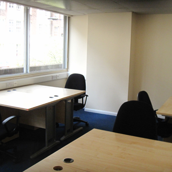 Serviced Office Spaces, Queensway, London, W2, 1
