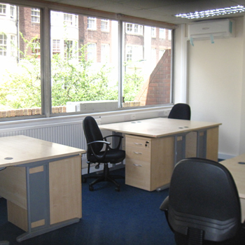 Office space in Bayswater Business Centre, 28 Queensway