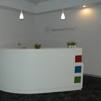 Office space in Building G, Podium Floor The Boulevard, Searle Street