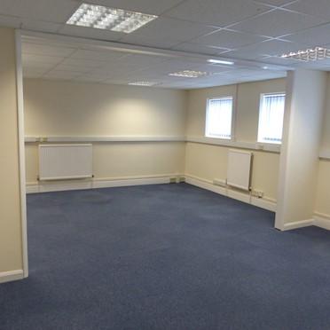 Office space in Blenheim Court Business Centre Blenheim Court