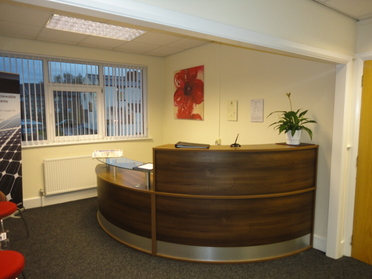 Compare Office Spaces, Adelaide Street, Heywood, OL10, Main