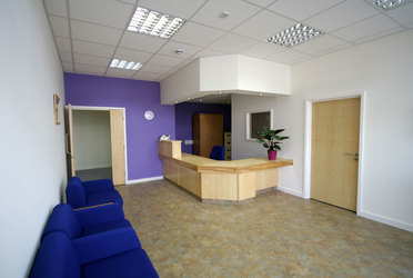 Office space in Rural Innovation Centre, Unit 169 Avenue H