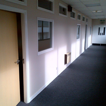 Office space in Llay Business Centre Rackery Lane