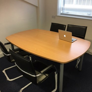 Office space in Unit C, Radford Business Centre Radford Crescent