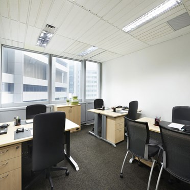 Office space in Chevron House, 30 Raffles Place