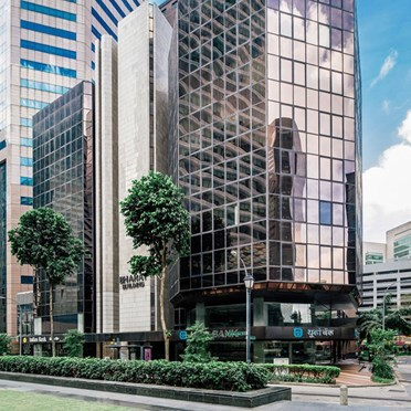 Office space in 07-01 Bharat Building, 3 Raffles Place