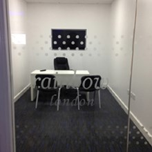 Office space in Rainbow Business Centre Lumina way