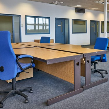 Office space in Londoneast-uk Business and Technical Park Rainham Road South