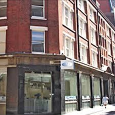 Office space in Ramillies House, 1-2 Ramillies Street
