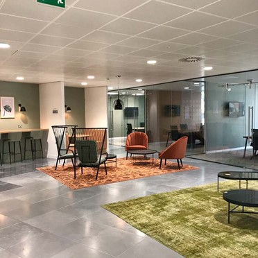 Office space in 2 Blagrave Street