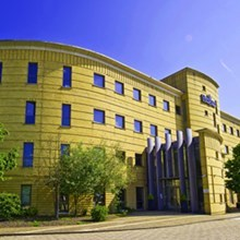 Serviced Office Spaces, Thames Valley Park Drive, , Berkshire, RG6, Main