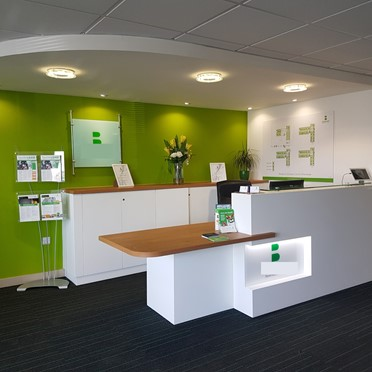 Office space in Basepoint Business Centre, 1 Winnall Valley Road