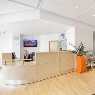 Office space in Garden Studios, 71-75 Shelton Street