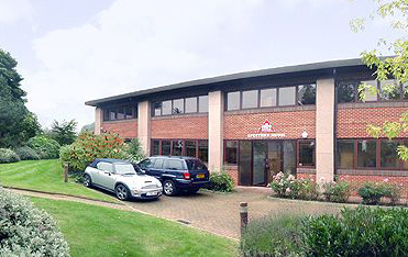 Serviced Office Spaces, Dunstable Road, Redbourn, St Albans, Herts, AL3, Main