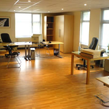 Office space in Red House, 599 / 613 Princes Road