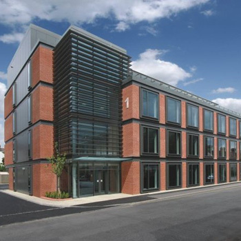 Serviced Office Spaces, Bell Street, Maidenhead, Berkshire, SL6, Main