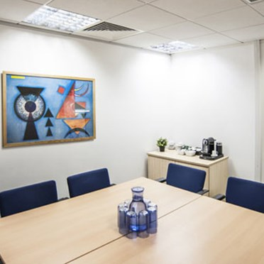 Office space in Regal House, 70 London Road