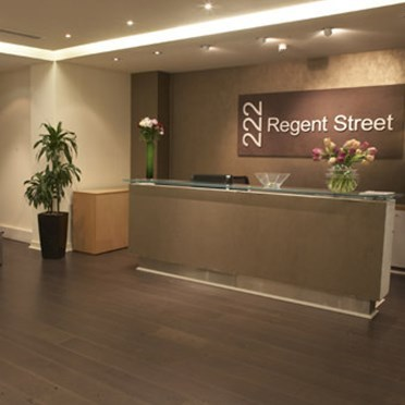 Office Spaces To Rent, Regent Street, Soho, W1B, Main