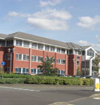 Office space in 1st Floor, Gateway House, 4 Penman Way, Grove Business Park