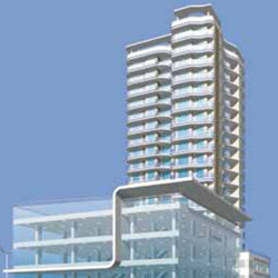Office space in Andheri, Neo Vikram Junction of Link Road & J P Road, Andheri West