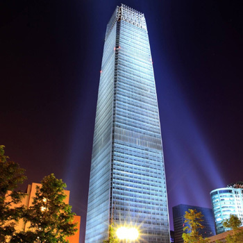 Office space in 15/F China World Tower 3, 1 Jianguomenwai Avenue