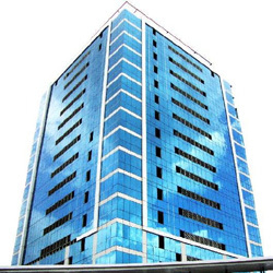 Office space in 15th Floor, Dev Corpora Pokhran Road No.1, Eastern Express Highway