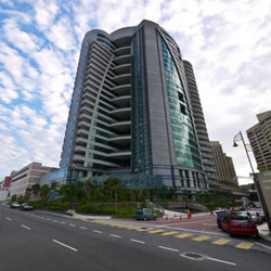 Office space in Level 15, 1 First Avenue One Utama