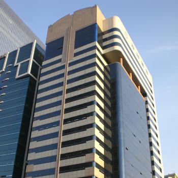 Office space in 16th Floor Regus Seocho Gangnam Building, 1321-1 Seocho-dong