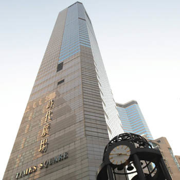 Office space in 31/F, Tower One, Times Square, 1 Matheson Street, Causeway Bay