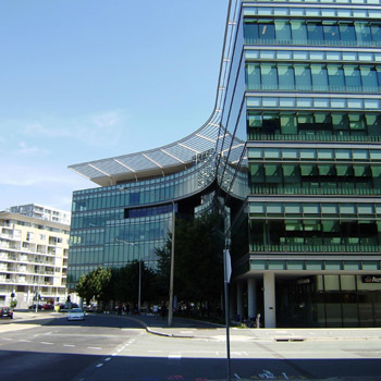 Office space in Level 5, 7 London Circuit