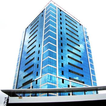 Office space in 15th Floor, Dev Corpora, Final Plot No.463 Pokhran Road No.1, East Side of Eastern Express Hi