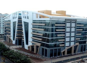 Office space in 6th Floor Pentagon, 2 Magarpatta City
