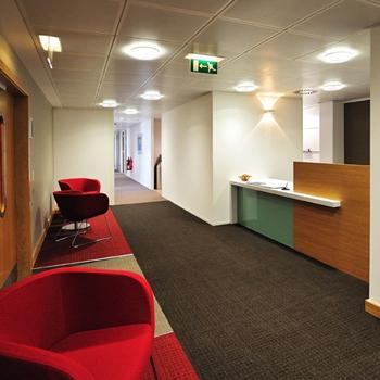 Office space in 3rd Floor, Queensbury House, 106 Queens Road