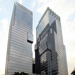 Office space in Seoul CENTER 1, 27F West CENTER, CENTER 1 Building, 67, Suhadong