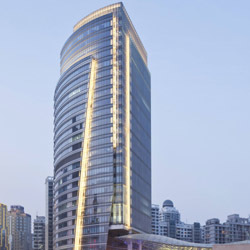 Office space in Shanghai Yueda 889, 8/F, 1111 Changshou Road
