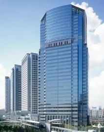 Office space in Shinagawa East One, Tower 4F Konan 2-16-1, Minato-ku