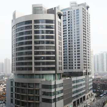 Office space in 3/F Silver Court Office Tower 85 Taoyuan Road