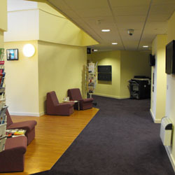 Office space in Retford Enterprise Centre Randall Way