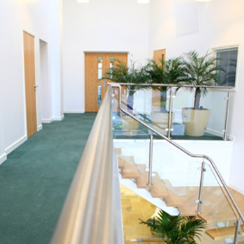 Office space in Dukeries Business Centre, 31-33 Retford Road