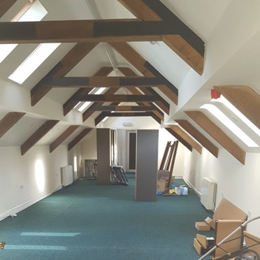 Office space in CourtYard Offices, Redworth House Shipton By Beningborough