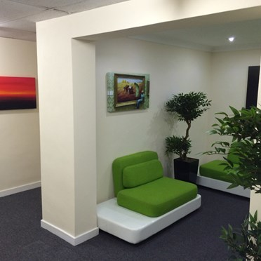Office space in Prospect Business Centre Richardshaw Road