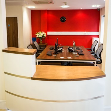 Office space in Riverside House River Lawn Road