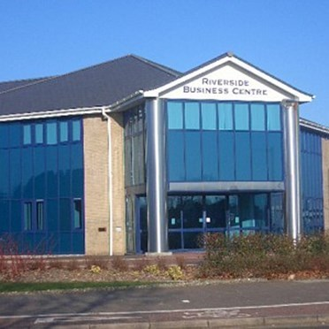 Office space in Riverside Business Centre Riverside Road