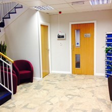 Office space in Riverview House Friarton Road