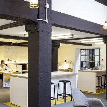 Serviced offices in 74 Rivington Street